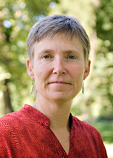 Amy Richwine, Advisory board member