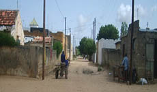 Town in Senegal