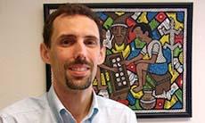 Tyler Dickovick, Professor at Washington and Lee University